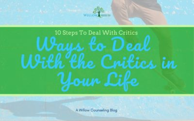 Top 10 Ways to Deal With the Critics in Your Life